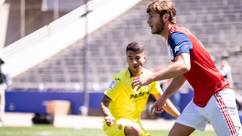 Tanner Tessman - FC Dallas - Signing