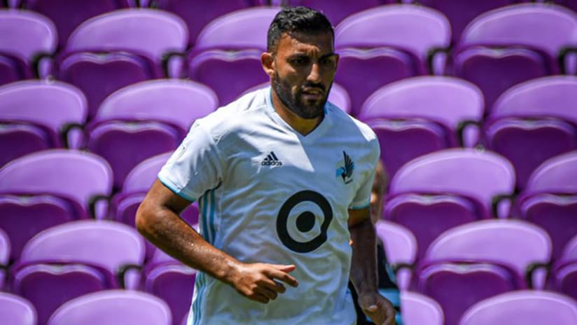 Gass: Minnesota are now a true MLS Cup & Supporters' Shield contender
