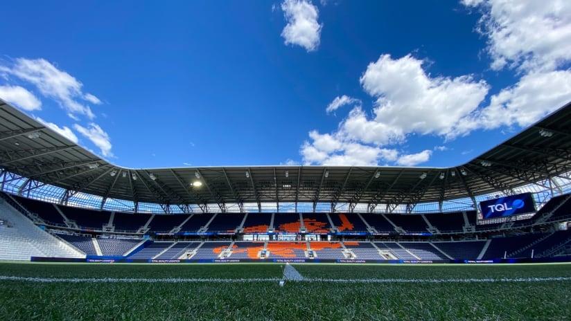 """Dream becomes reality"": FC Cincinnati hoping TQL Stadium a launching pad for success"