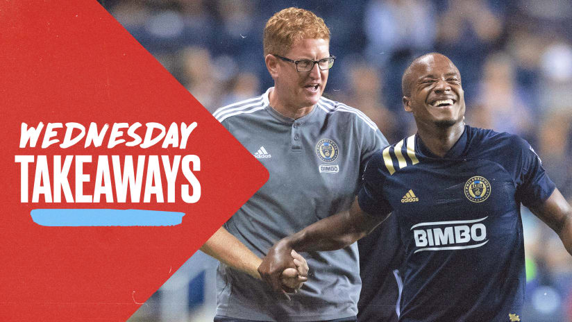 Wednesday takeaways: What we learned from Week 17's action
