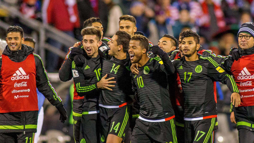 Mexico -- Celebrates -- In Columbus