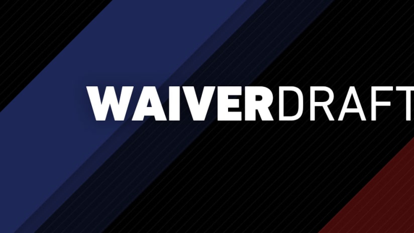 Waiver Draft - generic primary image