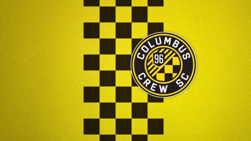 2017 Kit Drops - Columbus Crew SC - Logo