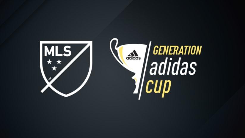 2018 Generation adidas cup Generic Primary Image