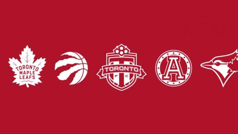 Team Toronto Fund - Toronto FC