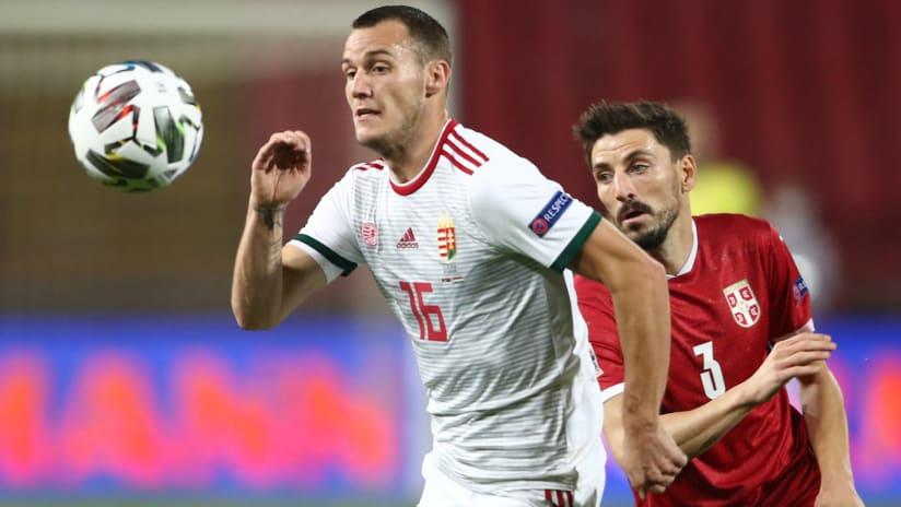 Sources: Philadelphia Union sign Hungary international Daniel Gazdag
