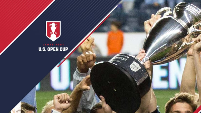 US Open Cup 2016 (Generic)