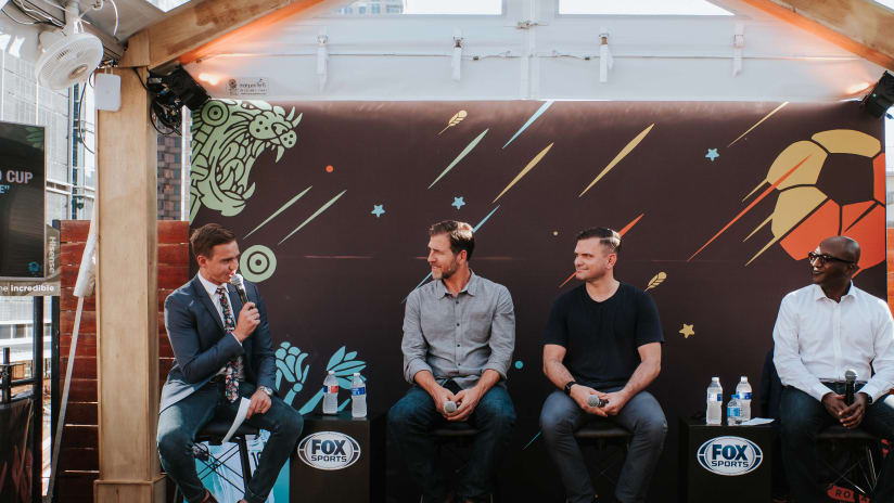 Fox Sports at SXSW 2018