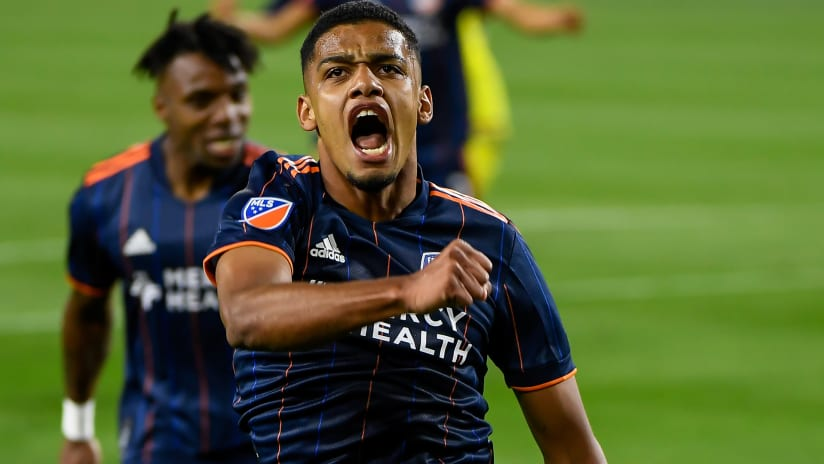 Seven best debut performances from MLS opening weekend