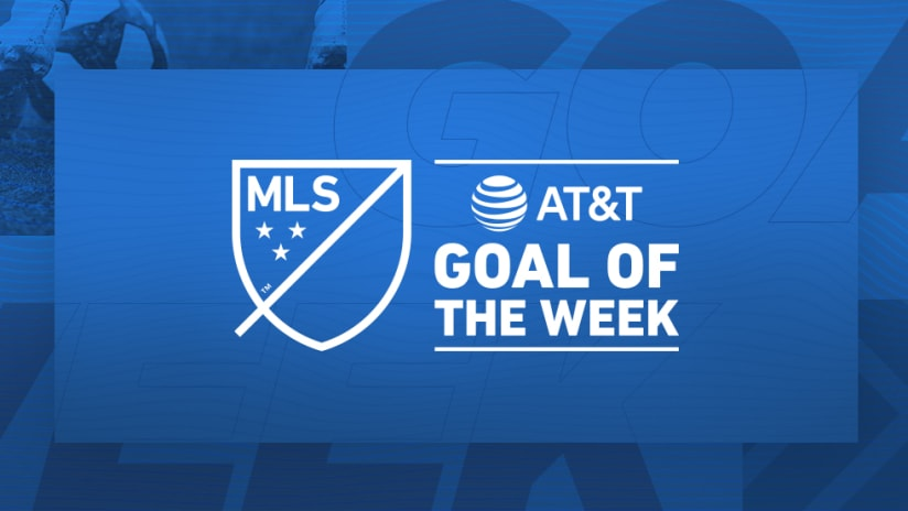 Goal of the Week - 2019 - primary image - generic