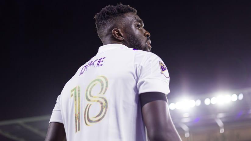 Dike and Wondo: Orlando vs. San Jose gives generational glimpse at US forwards