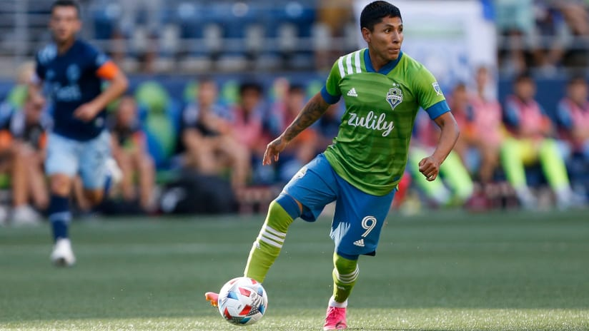 MLS Conference Winning Odds: Who Can Stop Seattle and New England?