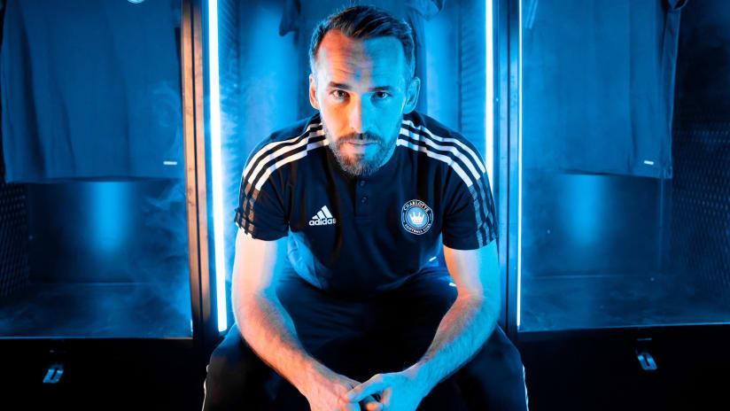 Charlotte FC's Christian Fuchs joins USL Championship side before MLS career