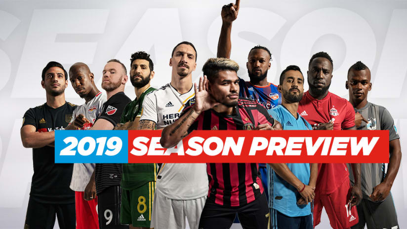 2019 Season Preview - primary image