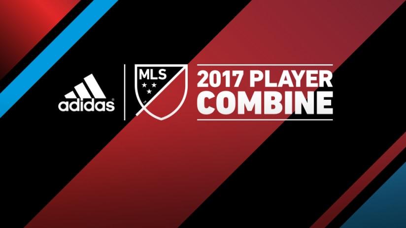 2017 MLS Player Combine lockup