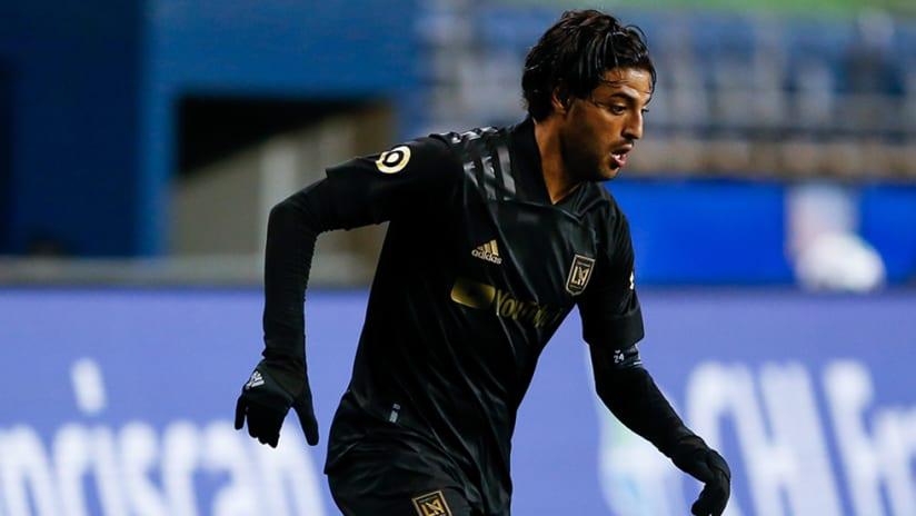 Carlos Vela - LAFC - cropped in