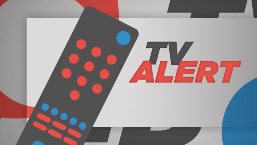 TV ALERT: Orlando City vs. NYCFC to begin on ESPNews