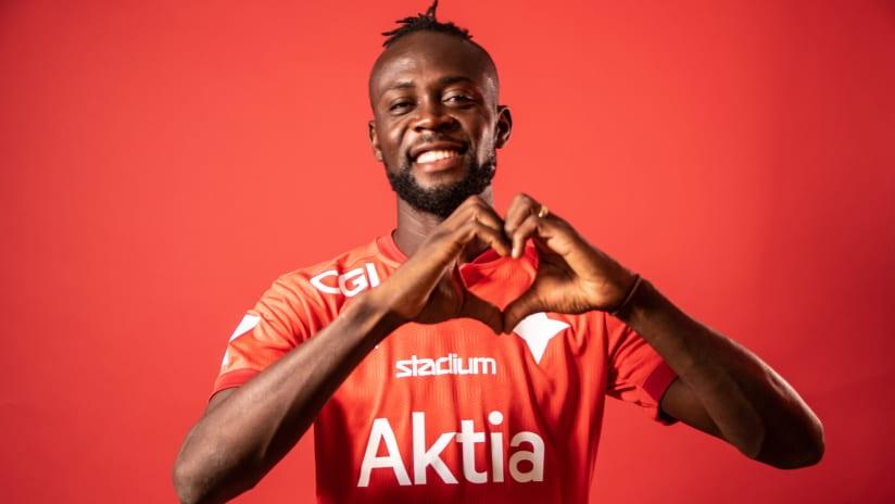 MLS legend Kei Kamara finds a new home at Finland's HIFK