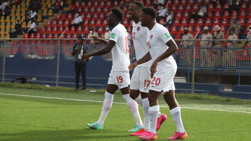 Three takeaways from Canada's vital World Cup qualifying win over Haiti