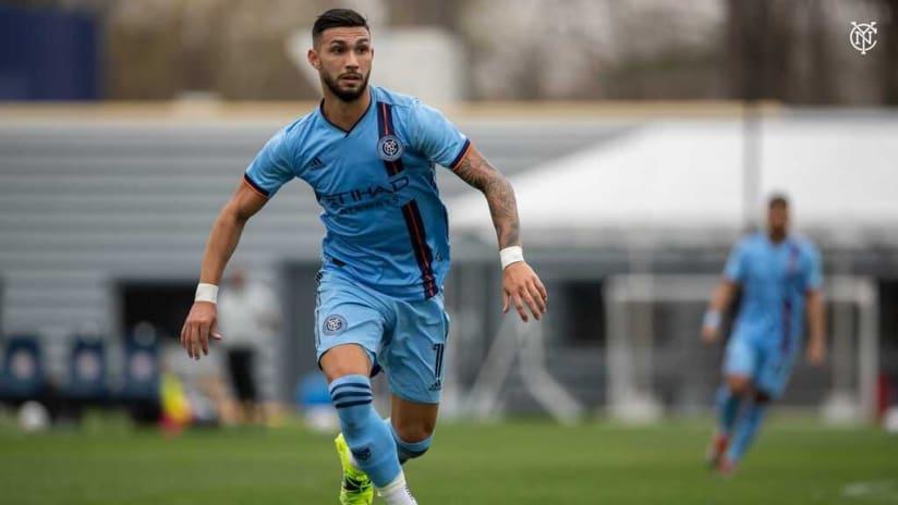 MLS preseason 2021 round-up: Lucas Cavallini scores a stunner, Jesus Medina bags a brace