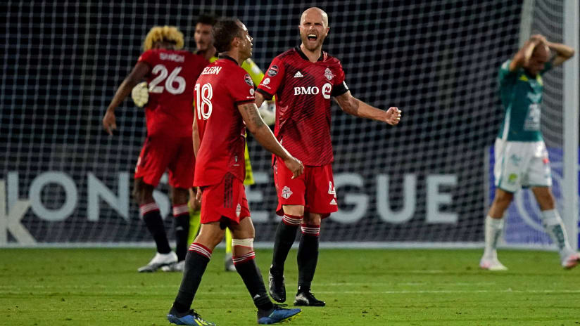 Three takeaways as Toronto FC upset Club Leon in CCL