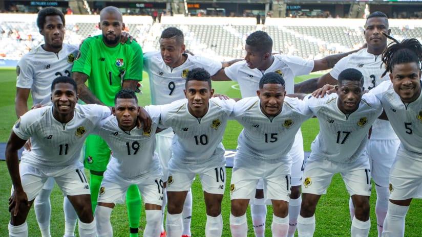 Panama XI Gold Cup