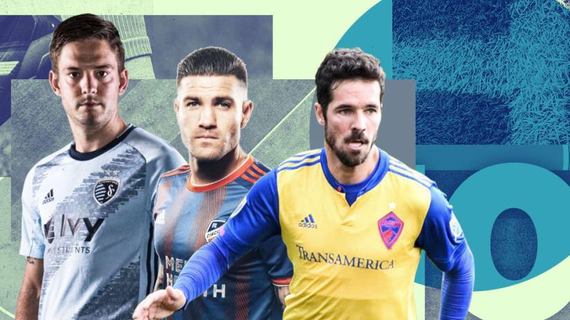 Season Preview - 2019 - Top Trades