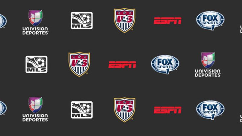 MLS US Soccer Broadcast Deals