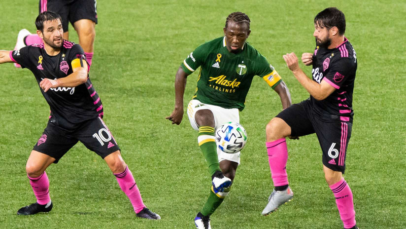 Portland, Seattle eager to rekindle Cascadia rivalry in front of fans