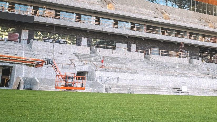 Austin FC - New Turf - Primary