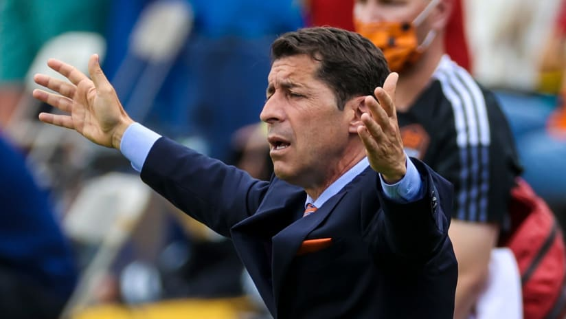 MLS Disciplinary Committee issues fines to Tab Ramos, Luis Diaz