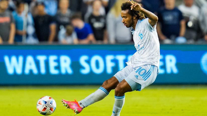 MLS Fantasy Week 8 Positional Rankings