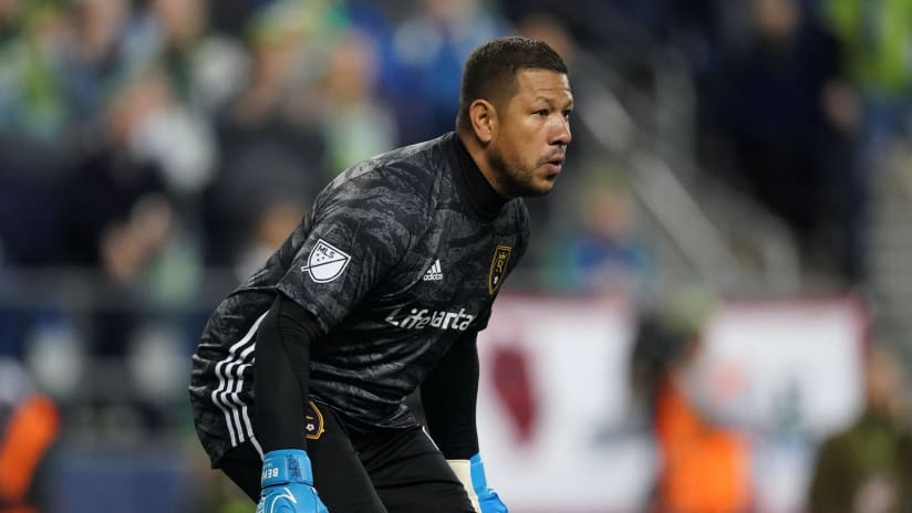 Real Salt Lake legend Nick Rimando returns to club as academy coach