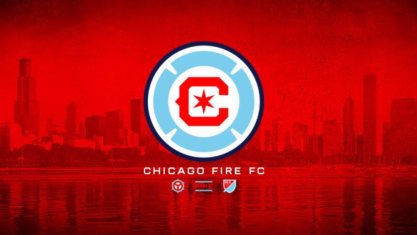 El Chicago Fire FC revela nuevo escudo e identidad visual inspirada directamente por más de 20,000 aficionados y seguidores del Fire