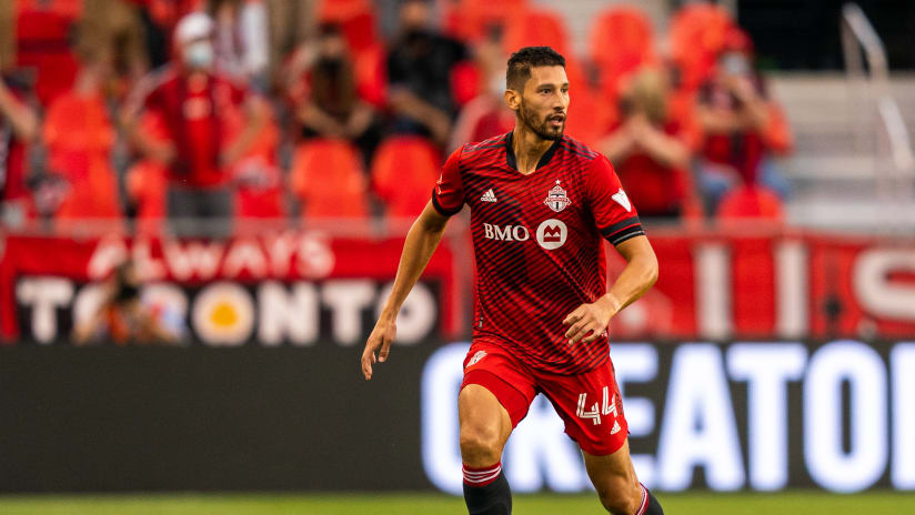 TFC look for quick start to whirlwind August on Sunday night vs. Nashville