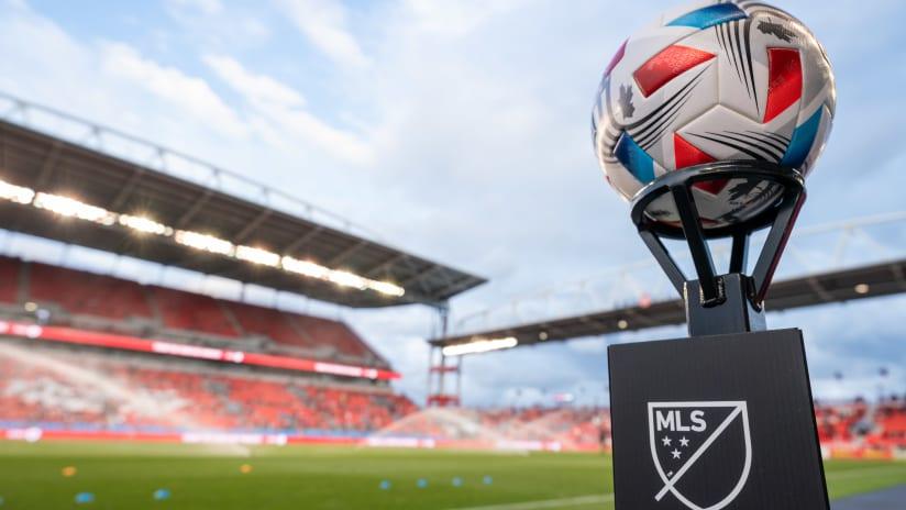 Toronto FC acquire $50,000 in General Allocation Money