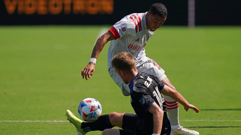 """TFC eager to renew rivalry with Montreal: """"It's going to bring out the best in us"""""""