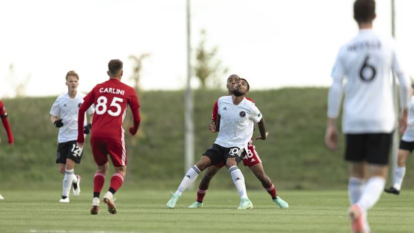 MATCH RECAP: Fort Lauderdale CF Closes Season With 1-2 Win Against Toronto FC II