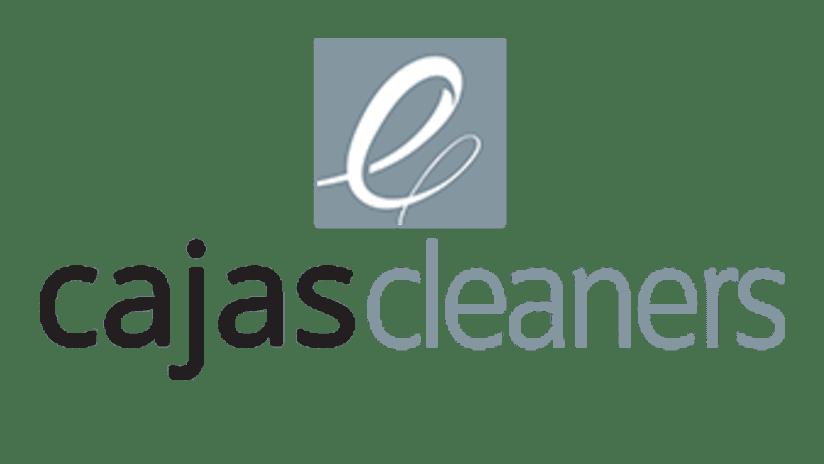 Caja Cleaners