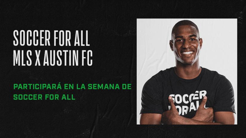5.10 Soccer for All Espanol