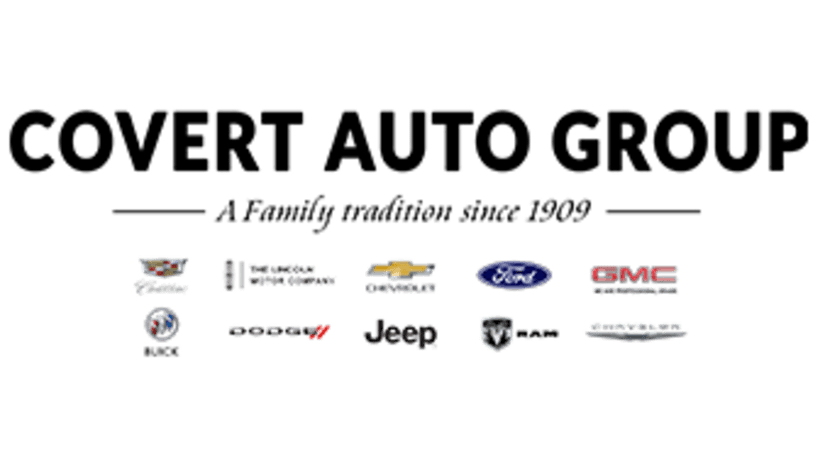Covert Auto Group