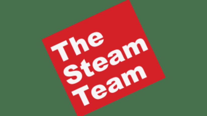 Steam Team