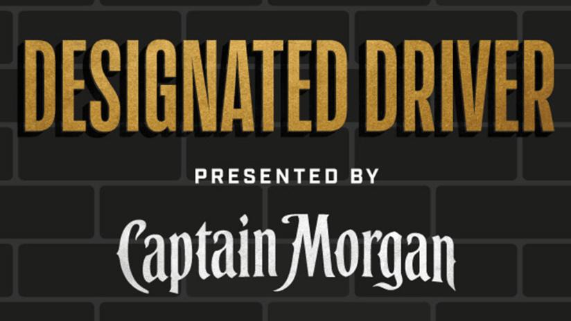 Captain Morgan DD