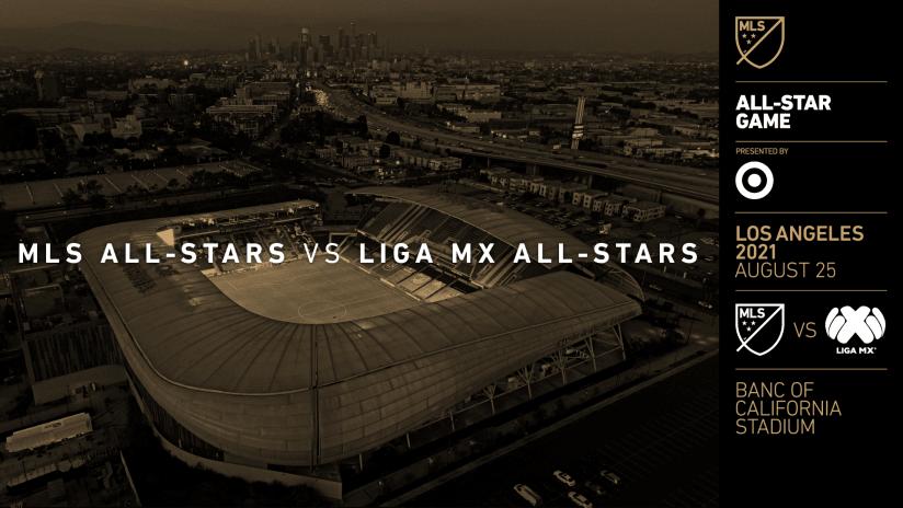 2021 mls all star announcement header