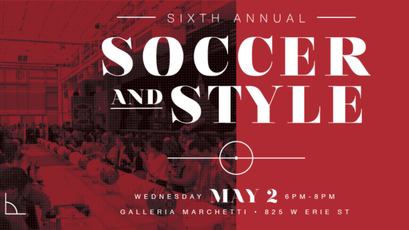 soccer & style 2018
