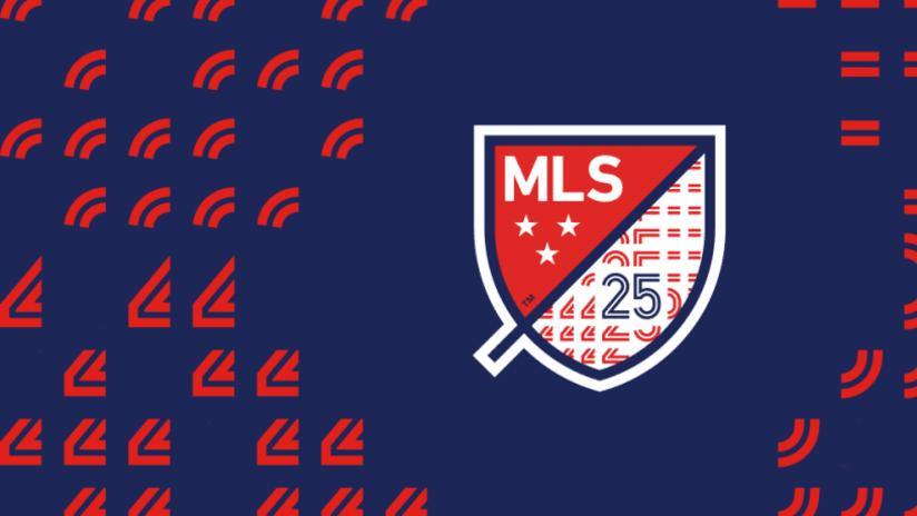 MLS 25 header main