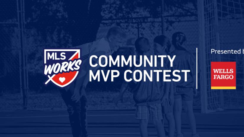 2019 community mvp graphic