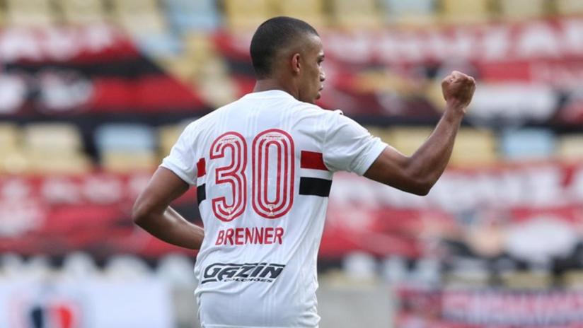 Brenner Sao Paulo