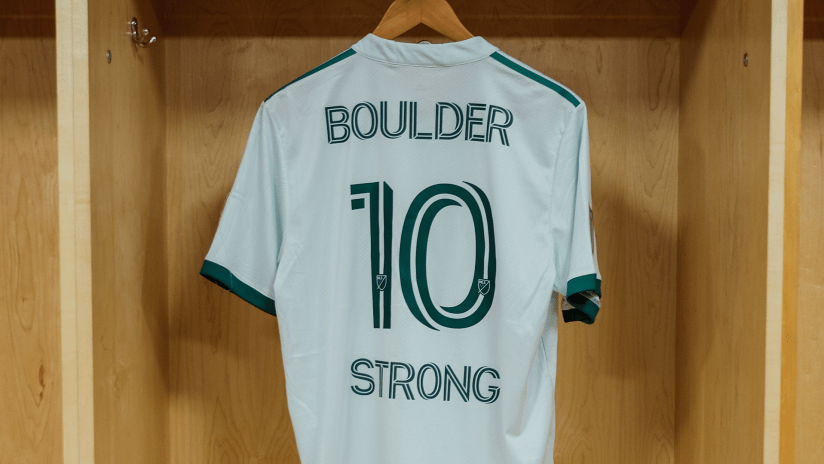 Support the Boulder Community and Win Exclusive Memorabilia in the Kroenke Sports Charities Boulder Tragedy Online Auction -