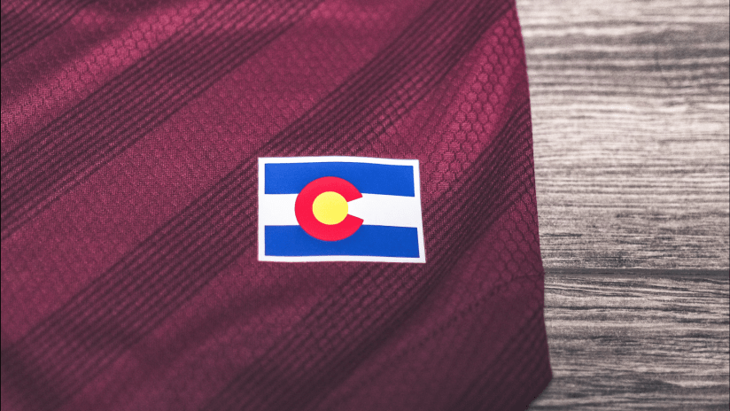 Rapids Postpone Jersey Launch Following Horrific Acts in Boulder